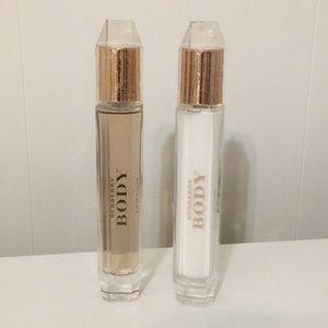 Burberry BODY Eau De Parfum and Body Milk 85mL/2.8